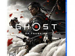 Ghost of Tsushima PS4 Black Friday Deals 2021