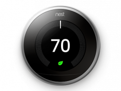 5 Best Google Nest Learning Thermostat Black Friday 2020
