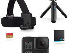 GoPro HERO 9 Black Friday 2020 & Cyber Monday Deals