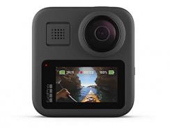 GoPro MAX 360 Black Friday 2021 Sales & Deals