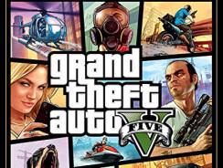 GTA 5 Black Friday 2021 & Cyber Monday Deals