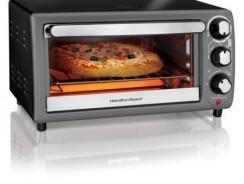 10 Best Hamilton Beach Toaster Oven Black Friday Sales & Deals 2021