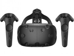 HTC VIVE Virtual Reality System Black Friday 2020 & Cyber Monday Deals