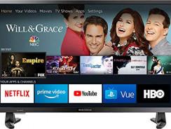 50 Best 32-Inch TVs Black Friday & Cyber Monday Deals 2021- Save $200