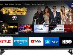 "Insignia NS-50DF710NA19 50"" LED 4K TV Black Friday Deals & Cyber Monday 2020"