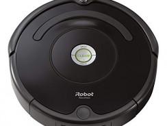 20 Best iRobot Roomba 614, 670, 675 Robot Vacuum Cyber Monday Deals 2019