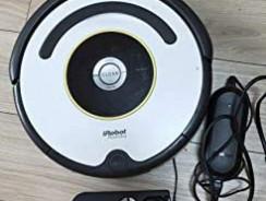 20 Best iRobot Roomba 620,630,685,761 Vacuum Robot Black Friday 2019