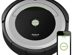 10 Best iRobot Roomba 690 Black Friday & Cyber Monday Deals 2019