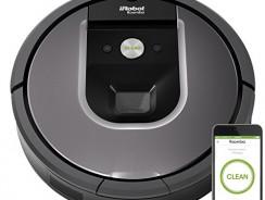 20 Best iRobot Roomba 960 Wi-Fi Robot Vacuum Black Friday Deals 2019