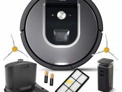 10 Best iRobot Roomba 960, 980 Black Friday & Cyber Monday Deals 2019