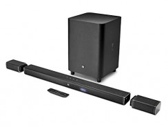 20 Best JBL Bar 5.1 Soundbar Black Friday & Cyber Monday Deals 2019