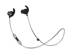 JBL Reflect Mini 2 Wireless Headphones Black Friday Deals 2020