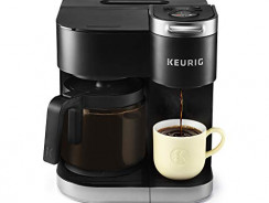 Keurig K-Duo Essentials Coffee Maker Black Friday 2021 Sales & Deals