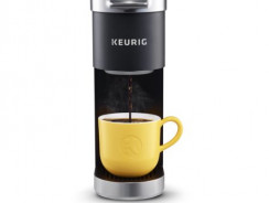 Keurig K-Mini Plus Black Friday & Cyber Monday Deals 2019 – Save 40%
