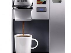 Keurig K155 Coffee Maker Black Friday 2021 Sales & Deals