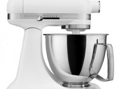 KitchenAid Artisan Mini 3.5 Quart Stand Mixer Black Friday Deals 2020