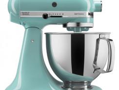KitchenAid KSM150PSAQ Artisan Series 5 Mixer Black Friday 2020