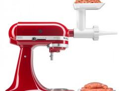 KitchenAid Sausage Stuffer Black Friday Sales & Deals 2020