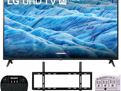 LG 43UM6910PUA 43″ 6 Series 4K Black Friday Deals & Cyber Monday 2021