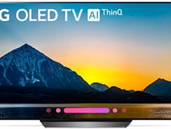 40 Best OLED TV Black Friday & Cyber Monday Deals 2021