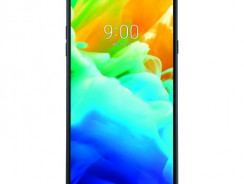 LG Stylo 4 32GB Cell Phone (Unlocked) Black Friday Deals 2019