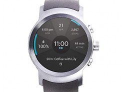 20 Best LG Watch Sport Smartwatch Black Friday & Cyber Monday Deals 2019