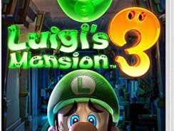 20 Best Nintendo Luigi's Mansion 3 Black Friday Deals 2021