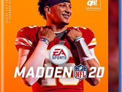15 Best PS4 Madden NFL 20 Black Friday & Cyber Monday Deals 2020
