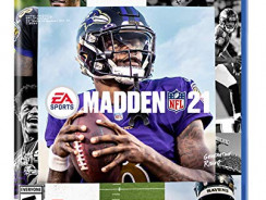 Madden NFL 21 PlayStation 4 & PlayStation 5 Black Friday Deals 2020