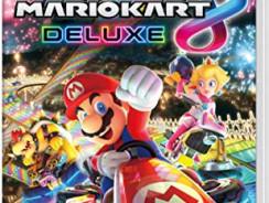 15 Best Nintendo Mario Kart 8 Deluxe Black Friday Deals 2020