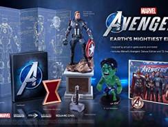 Marvel's Avengers PlayStation 4, PlayStation 5 Black Friday 2021