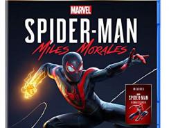 Marvel's Spider-Man: Miles Morales PlayStation 5 (PS5) Black Friday 2021