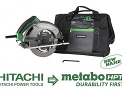 Metabo HPT Tools Black Friday Sales & Deals 2019 – Save $100
