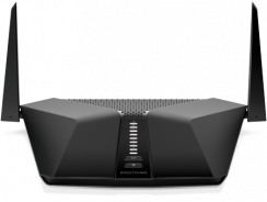 Nighthawk AX3000 Wi-Fi Router Black Friday 2020 Sales & Deals