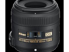 Nikon AF-S DX-NIKKOR 40mm f/2.8G Lens Black Friday Deals 2019