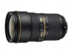 Nikon AF-S NIKKOR 24-70mm f/2.8E ED Lens Black Friday Deals 2019