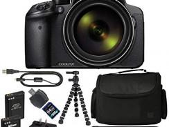 20 Best Nikon COOLPIX P900 Digital Camera Black Friday Deals 2019