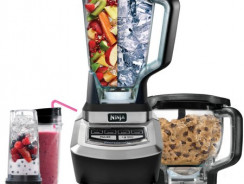 Ninja Supra Kitchen Blender Food Processor Black Friday 2020 Sales & Deals