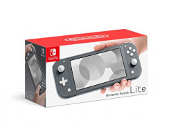 Nintendo Switch Lite Zacian & Zamazenta Consoles Black Friday Deals 2020