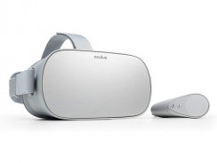 Oculus Go Virtual Reality Headset Black Friday 2019 & Cyber Monday