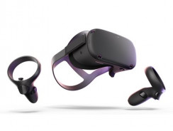 10 Oculus Quest VR Gaming System Black Friday 2019 & Cyber Monday