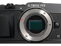 Olympus PEN E-PL9 16.1MP Mirrorless Camera Black Friday Deals 2019