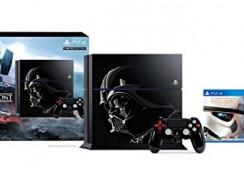 PS4 Star Wars Darth Vader 500GB Consoles Black Friday Deals 2019