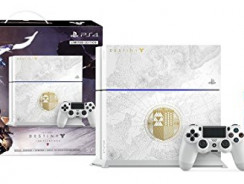 PS4 Destiny: The Taken King 500GB Consoles Black Friday 2021