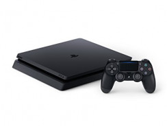 Sony PlayStation 4 (PS4) Slim Black 500GB Black Friday Deals 2020