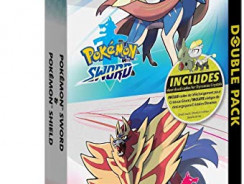 20 Best Nintendo Pokemon Sword and Shield Black Friday Deals 2020