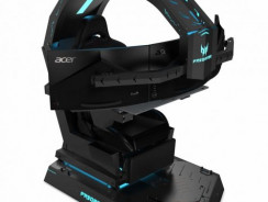 Acer Predator Thronos Air Gaming Chair Black Friday 2020