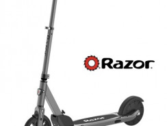 Razor E Prime Electric Scooter Black Friday Deals 2019
