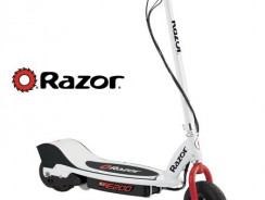 Razor E200 Electric Scooter Black Friday & Cyber Monday Deals 2019