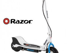 Razor E300 Electric Scooter Black Friday Sales & Deals 2019